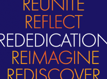 Rededication Recap